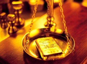 黄金价格走势图今日晚间预测(2月21日)