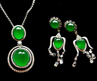 密玉珠宝设计典藏级翡翠精品 进行全面电商化升级