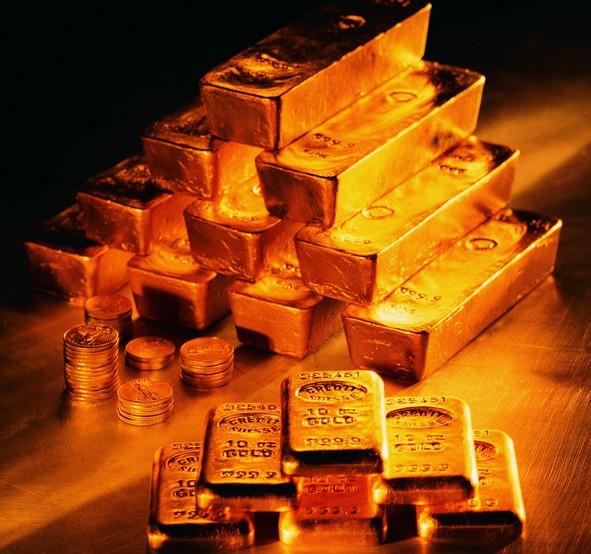 基本面消息较为清淡 现货黄金小幅上涨