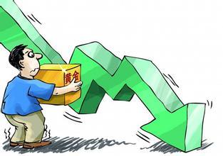机构看扁黄金价格走势 金价下跌趋势难止