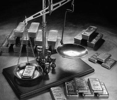 美联储会议纪要打压美指 白银价格回涨收复失地