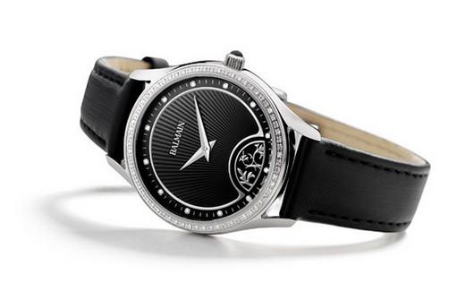 腕上时尚 巴黎Balmain全新腕表系列