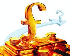 美国经济复苏力度未达预期 黄金价格或下跌破千三
