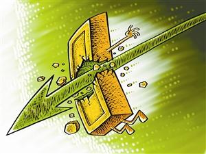 复活节影响黄金市场活跃度 市场交投受限谨慎操盘