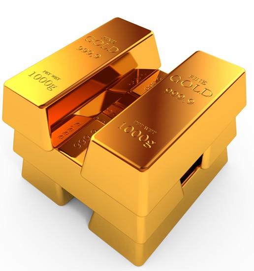 美数据打压黄金价格重回千三 乌克兰或助反弹