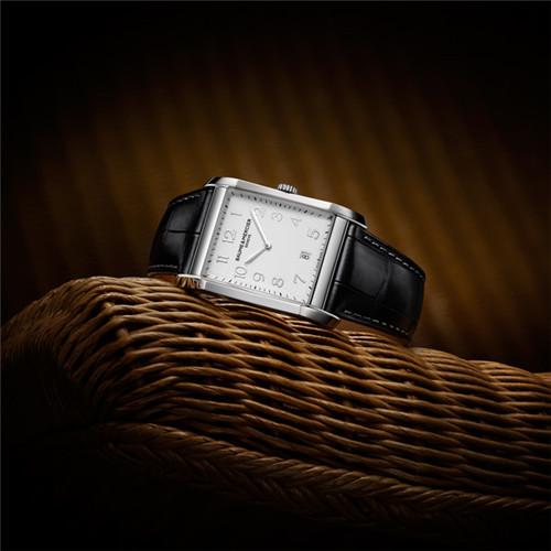 名士推出全新汉伯顿系列石英腕表
