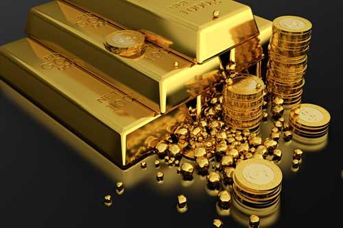 欧银举措拉升黄金价格11美元 静待非农数据公布