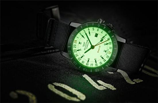 Glycine 推出全新传奇「Airman」腕表