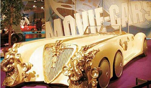 世界上最贵的跑车排行榜