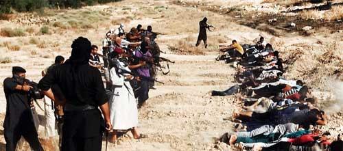 黃金強勢反彈繼續上探 伊拉克局勢繼續惡化