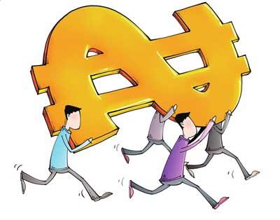 黄金价格有望震荡上冲 局部战争成重要因素