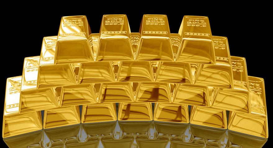 现货黄金陷入小幅盘整 上涨幅度有限