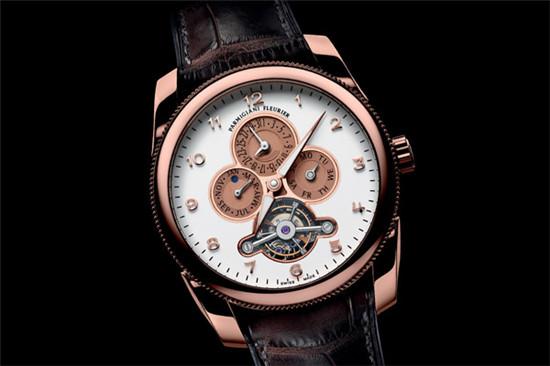 帕玛强尼推出全新「Tecnica Ombre Blanche」腕表