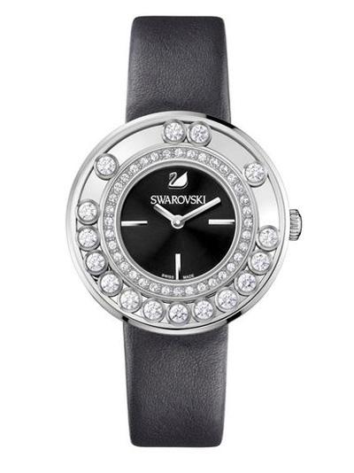 打造夏季风尚 让女人欲罢不能的4款时装腕表