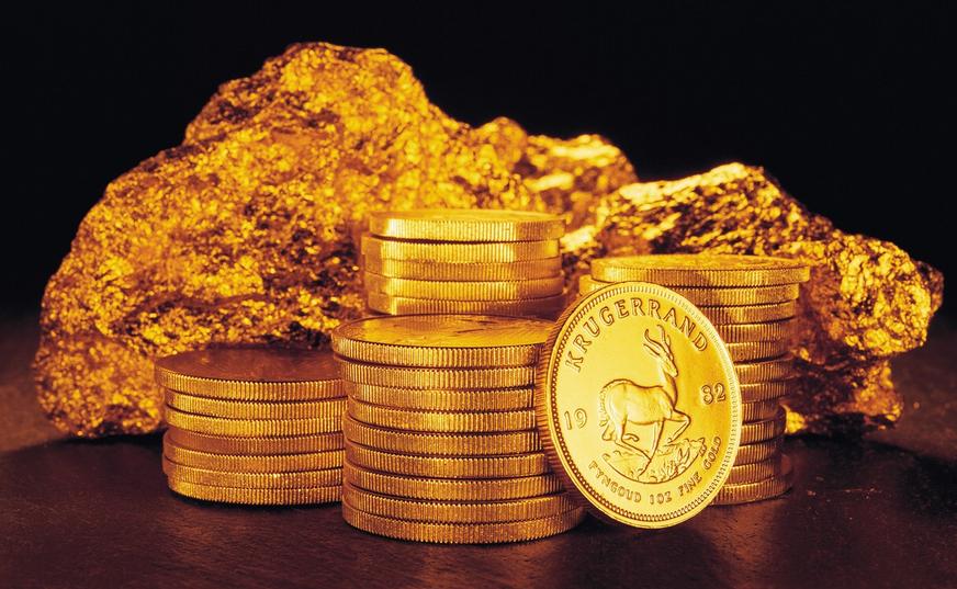 美国经济数据变化 黄金本周震荡整理