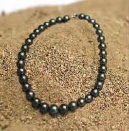 香港国际珠宝展长春首秀 20公斤珍品珍珠现身