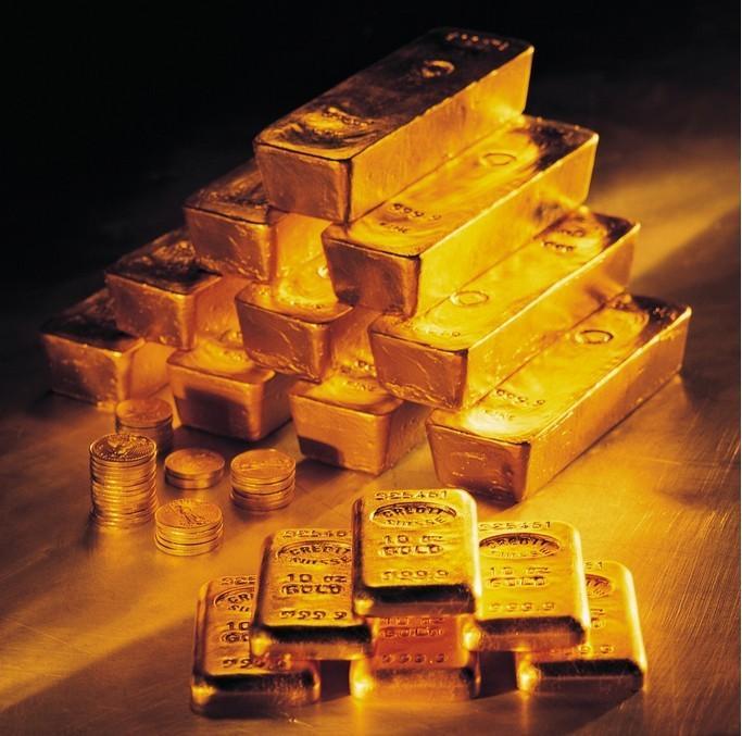 重大消息面前 黄金获利盘有回吐需求