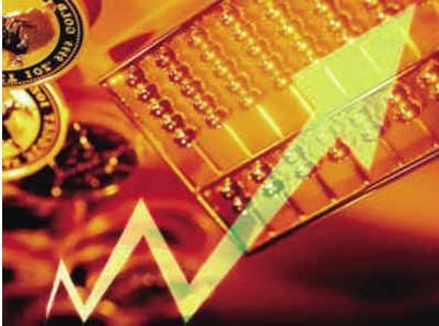 欧元区危机加剧 国际黄金上涨
