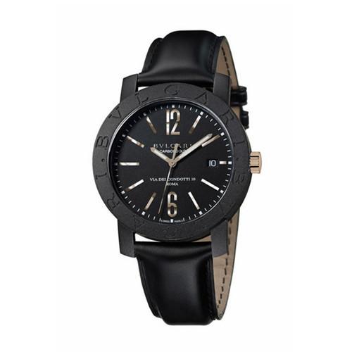 宝格丽品牌130年纪念推出「Via dei Condotti 10」腕表