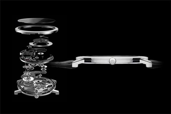 Piaget(伯爵)不断追求「超薄」腕表的无限可能