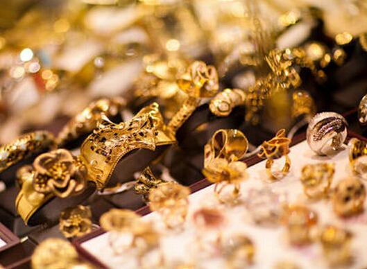 如何购买黄金饰品