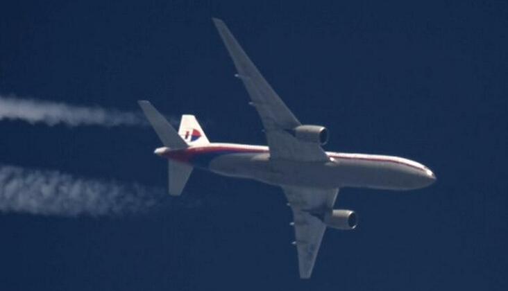 MH17被导弹击落 黄金价格闻声暴涨