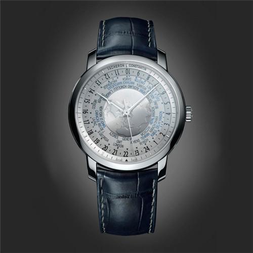 江诗丹顿「Traditionnelle」推出限量铂金系列腕表