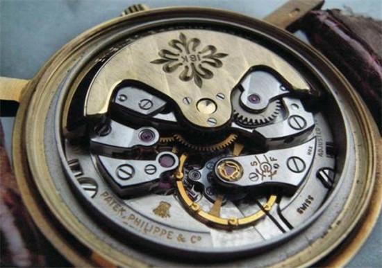 经典与优质的代表 百达翡丽经典「Cal.27-460」机芯