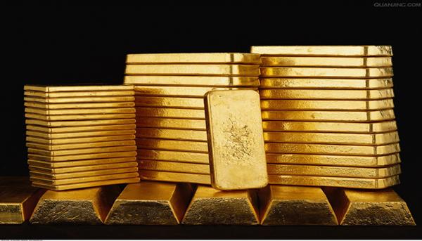 世界全乱了 你有什么理由不买黄金