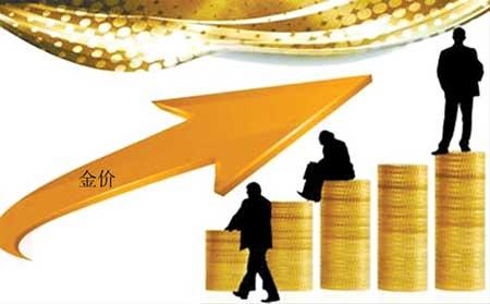 市场行情多变 黄金价格仍然震荡