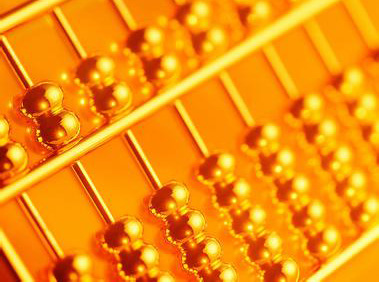 黄金价格走势看1300支撑 关注重要金融数据