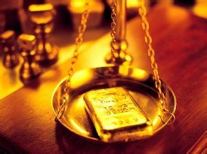8月13日黃金價格走勢分析