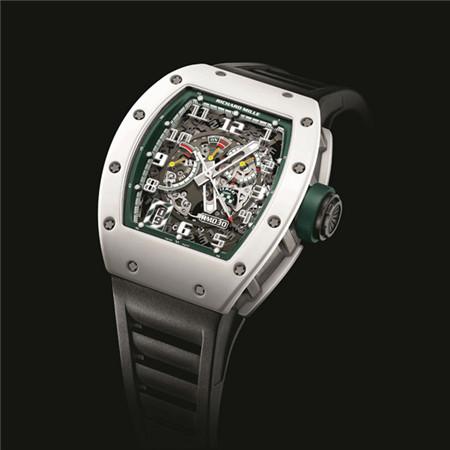 Richard Mille 推出「RM 030」勒芒经典限量腕表