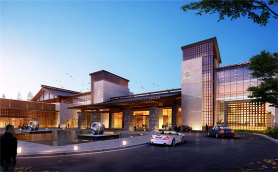 悦榕集团旗下临潼悦椿温泉度假酒店将于西安盛大开幕