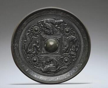 隋唐之际的王度《古镜记》图片