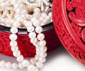 深圳珠宝展览会将开 海外展商热情参展