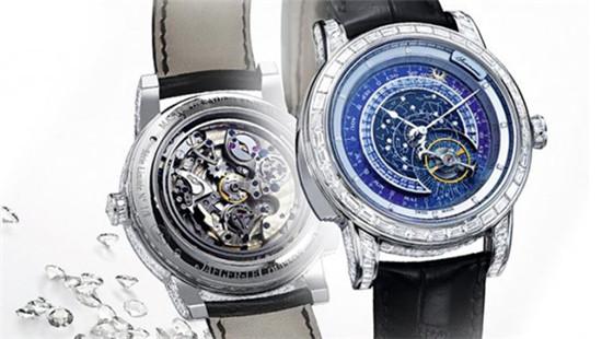Jaeger-LeCoultre(积家)推出全新高级珠宝系列名表