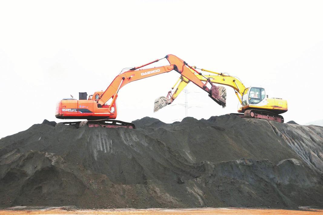 铁矿石供应压力暂难缓解