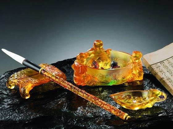 琉璃是什么_琉璃价格_琉璃工艺品制作步骤_琉璃是什么意思_琉璃的作用