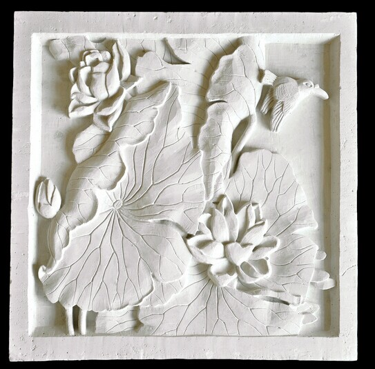 工艺浮雕图片