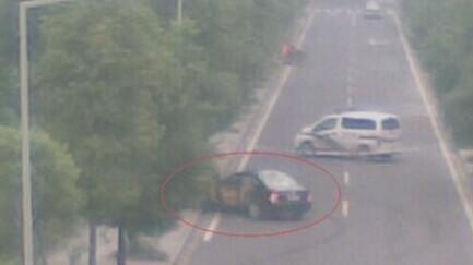 成都两男子死于车内 被发现时一人全裸
