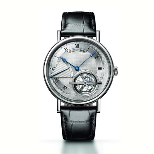 Breguet携六款名表回归第14届日内瓦高级钟表大赏
