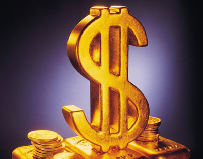 今日金价吹集结号 黄金价格等下月大跌