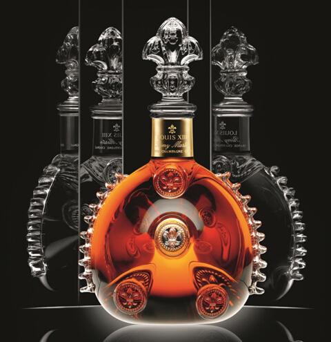 路易十三名酒倾力支持《今天传承·当代再造》计划