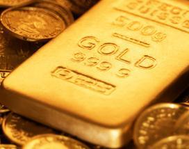 黄金价格走出雾霾区间 区间盘整转向多头