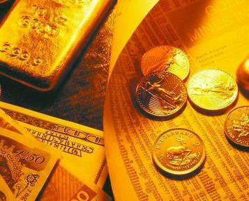 黄金价格获喘息机会 日内持续反弹走高