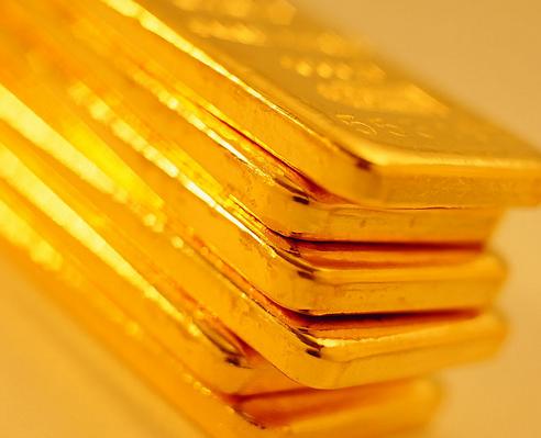 受联储纪要影响 纸黄金价格回调