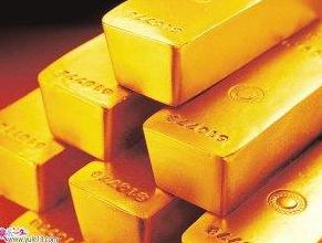 欧元区经济令人失望 纸黄金呈高位回调