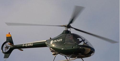 私人直升飞机多少钱一架