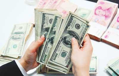 外汇汇率分析